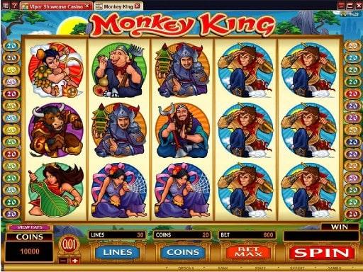 lucky casino-min