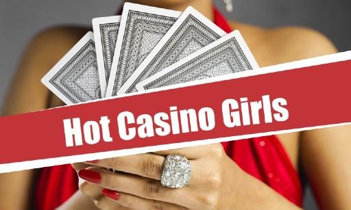 Hot Casino Girls